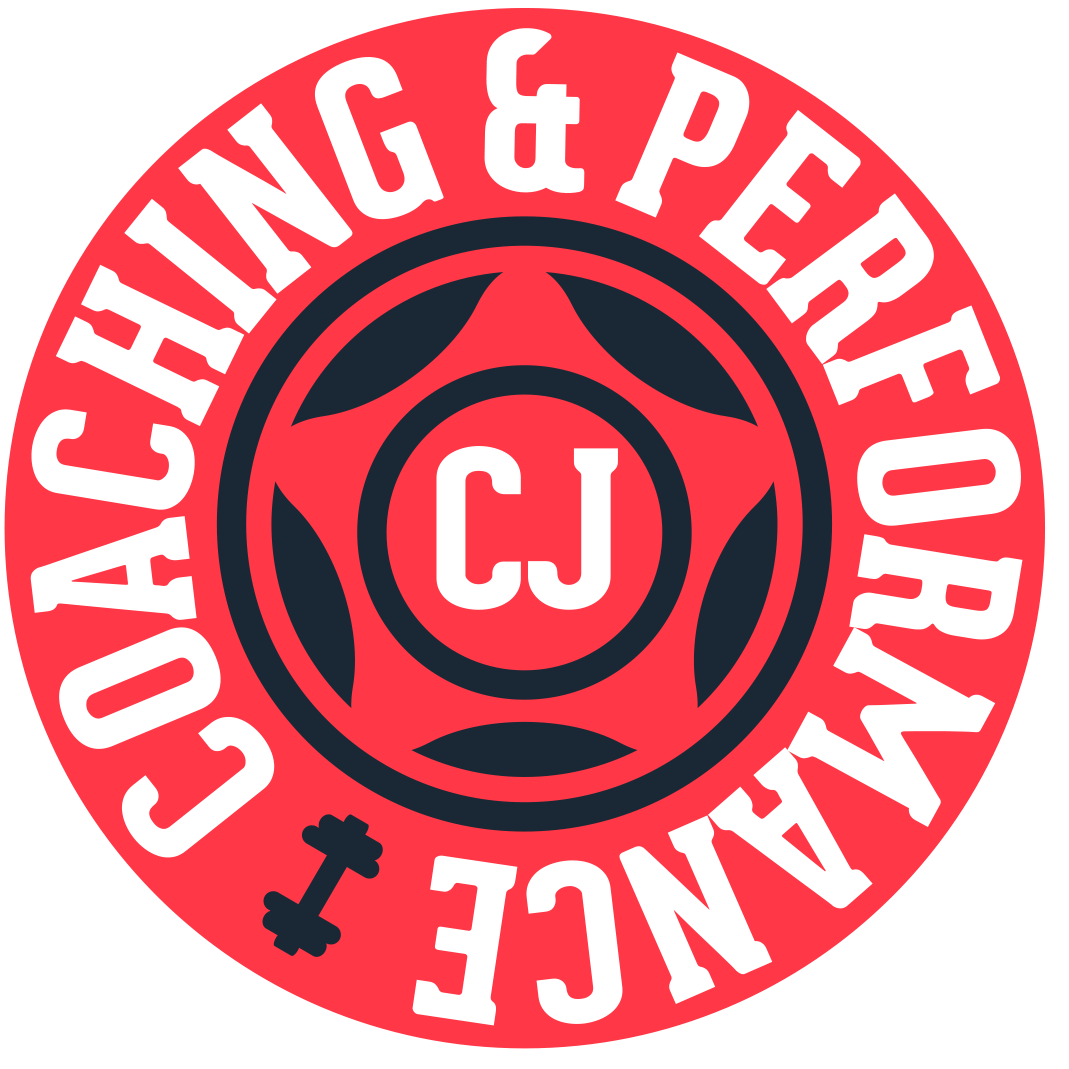 CJ Coaching and Performance